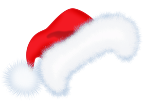 Santa Claus Hat PNG Image PNG Clip art