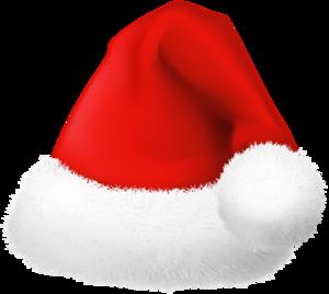 Santa Claus Hat PNG Transparent Image PNG Clip art