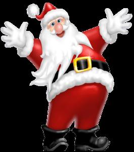 Santa Claus PNG File PNG Clip art
