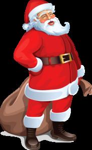 Santa Claus PNG Free Download PNG Clip art