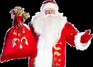 Santa Claus PNG HD PNG Clip art