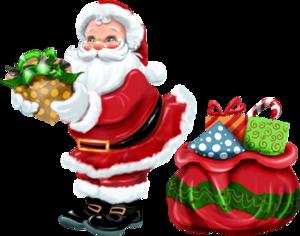 Santa Claus PNG Image PNG Clip art
