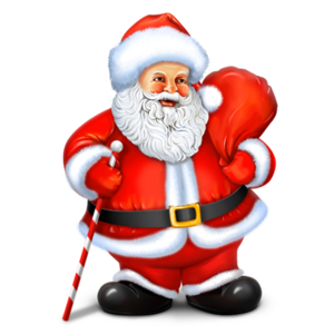 Santa Claus PNG Photos PNG Clip art