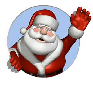 Santa Claus PNG Transparent Image PNG Clip art
