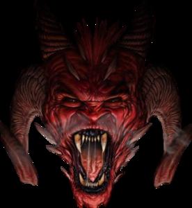 Satan PNG File PNG Clip art