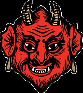 Satan Transparent PNG PNG Clip art