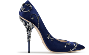 Satin Sandal PNG Picture PNG images