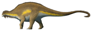 Sauropod PNG Background Image PNG icon