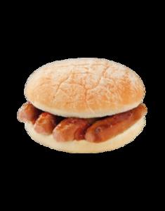 Sausage Sandwich PNG File PNG Clip art