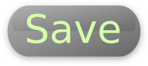 Save Button PNG Image PNG icon