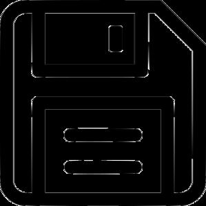 Save Button PNG Transparent Photo PNG Clip art