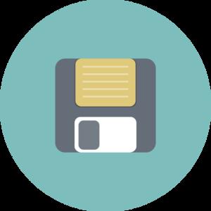 Save Button PNG Transparent PNG Clip art