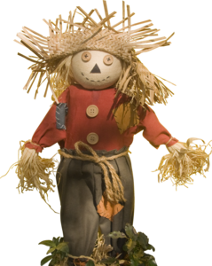 Scarecrow PNG File PNG Clip art