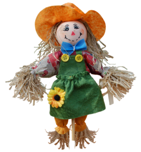 Scarecrow PNG Image PNG Clip art