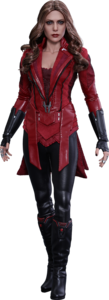 Scarlet Witch PNG File PNG Clip art