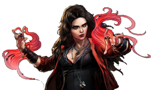 Scarlet Witch PNG Picture PNG Clip art
