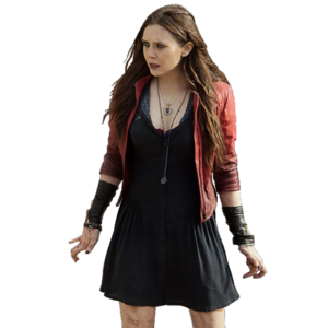 Scarlet Witch PNG Transparent PNG Clip art