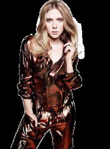 Scarlett Johansson PNG File PNG Clip art
