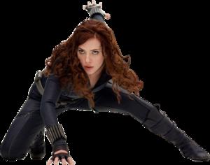Scarlett Johansson Transparent Background PNG Clip art