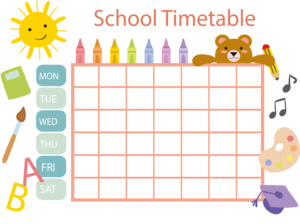 Schedule PNG File PNG Clip art