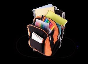 School Bag Download PNG Image PNG Clip art