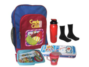 School Bag PNG HD PNG Clip art