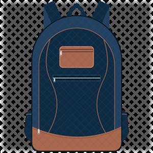 School Bag PNG Pic PNG Clip art