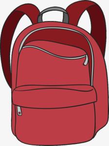 School Bag PNG Transparent Image PNG Clip art