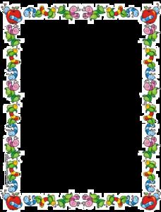 School Border PNG HD PNG Clip art