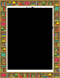 School Border PNG Transparent PNG Clip art