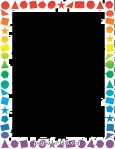 School Border Transparent PNG PNG Clip art