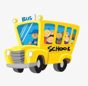 School Bus PNG Clipart PNG Clip art