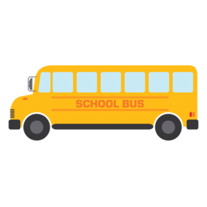 School Bus PNG File PNG Clip art