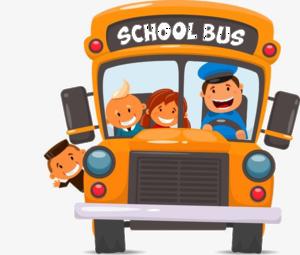 School Bus PNG Photos PNG Clip art