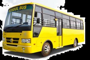 School Bus PNG Pic PNG Clip art