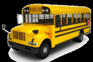 School Bus Transparent PNG PNG Clip art