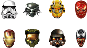 Science Fiction PNG Photos PNG icons