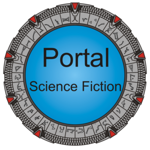 Science Fiction Transparent PNG PNG Clip art