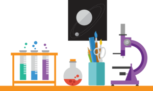 Science PNG Pic PNG images