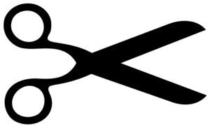 Scissors Icon PNG PNG Clip art