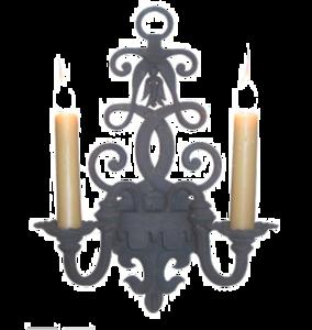 Sconce Transparent PNG PNG Clip art