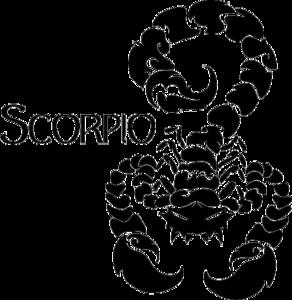 Scorpio Zodiac Symbol PNG HD PNG Clip art