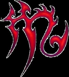 Scorpio Zodiac Symbol PNG Transparent PNG Clip art