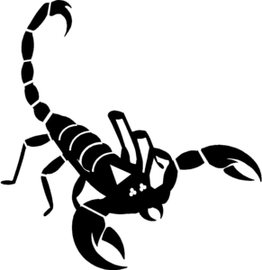 Scorpion PNG File PNG Clip art