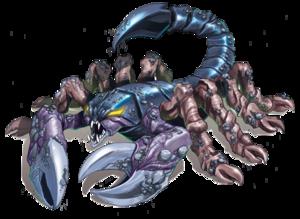 Scorpion PNG Transparent Image PNG Clip art