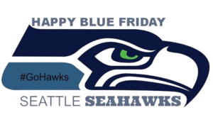 Seattle Seahawks PNG Image PNG clipart