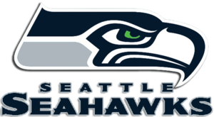 Seattle Seahawks PNG Transparent Image PNG clipart