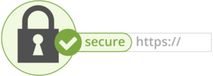Secure HTTPS PNG Pic PNG Clip art