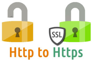 Secure HTTPS Transparent Background PNG Clip art