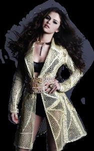 Selena Gomez PNG Pic PNG Clip art